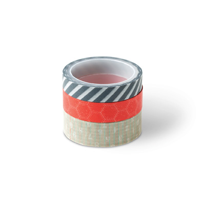 Spic Day This and That Designer Washi Taps