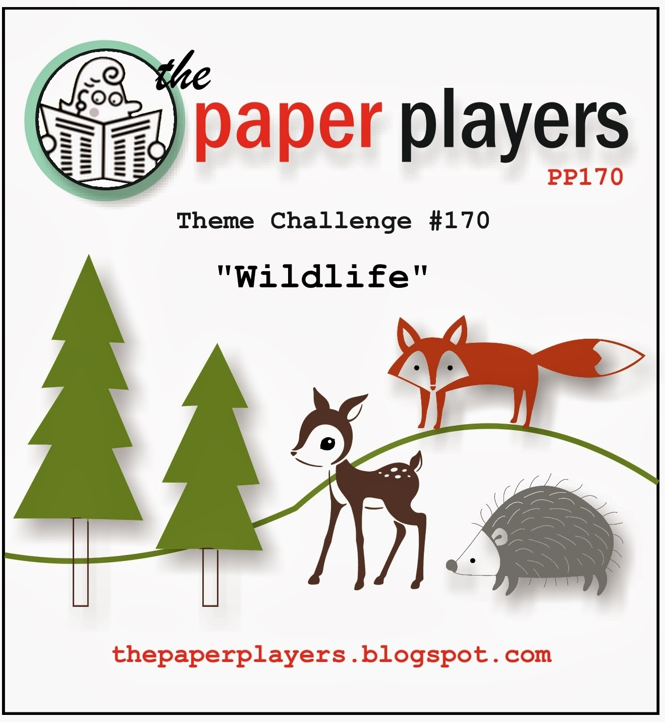Paper Players #170