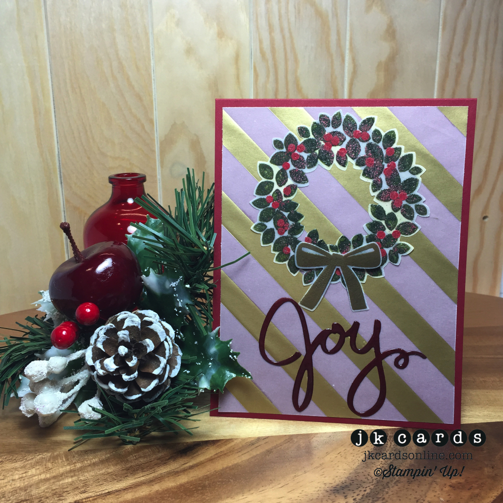 Creation Station Tour 12 - Card-WM