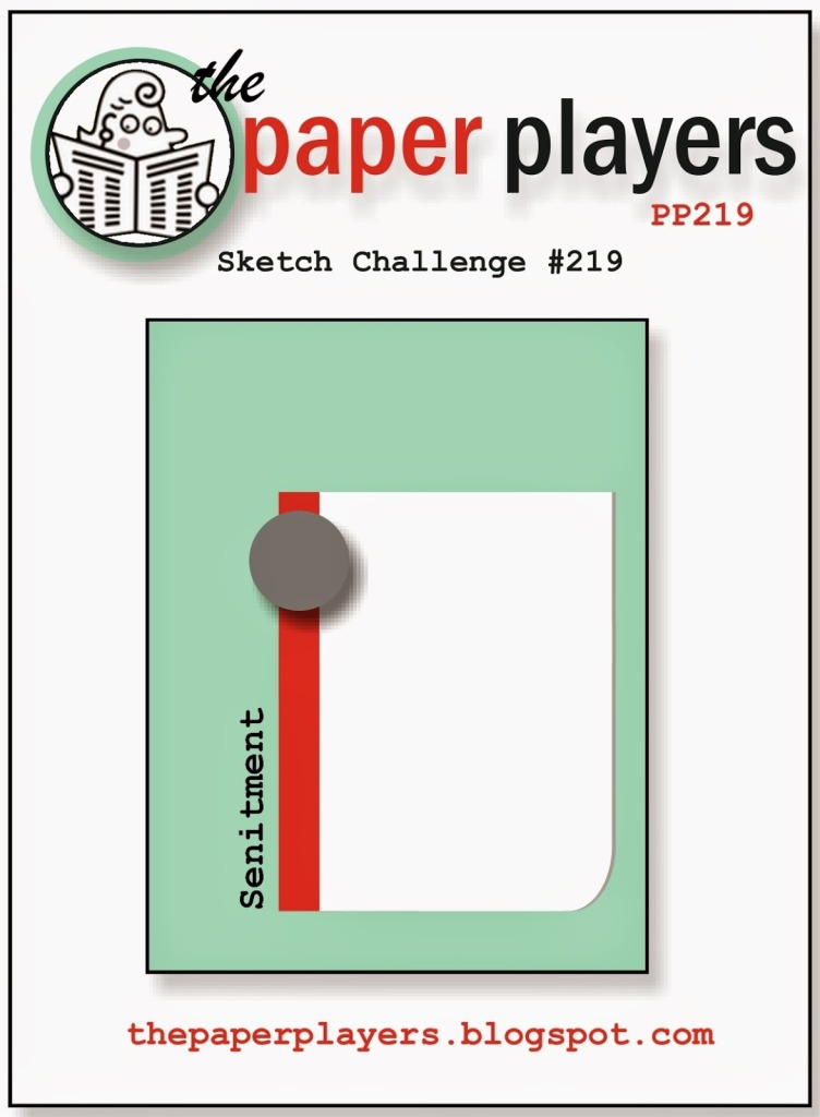 Paper Players #219
