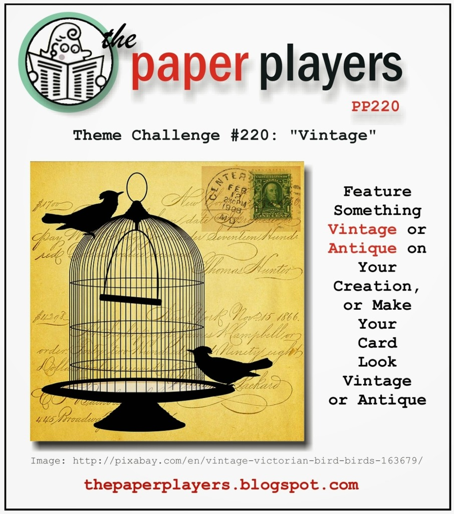 Paper Players #220