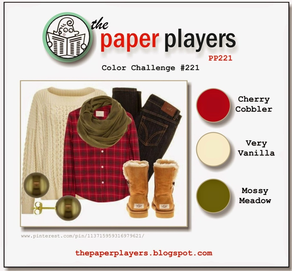 Paper Players #221