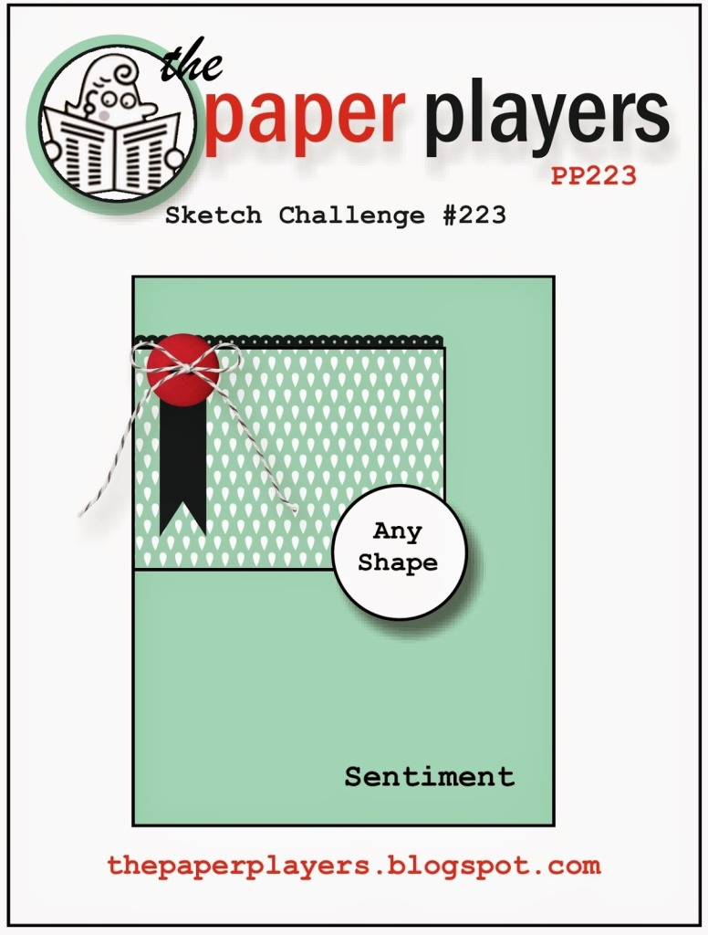 Paper Players #223