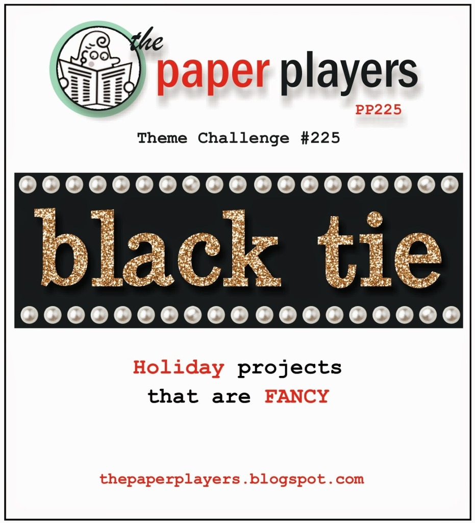 Paper Players #225