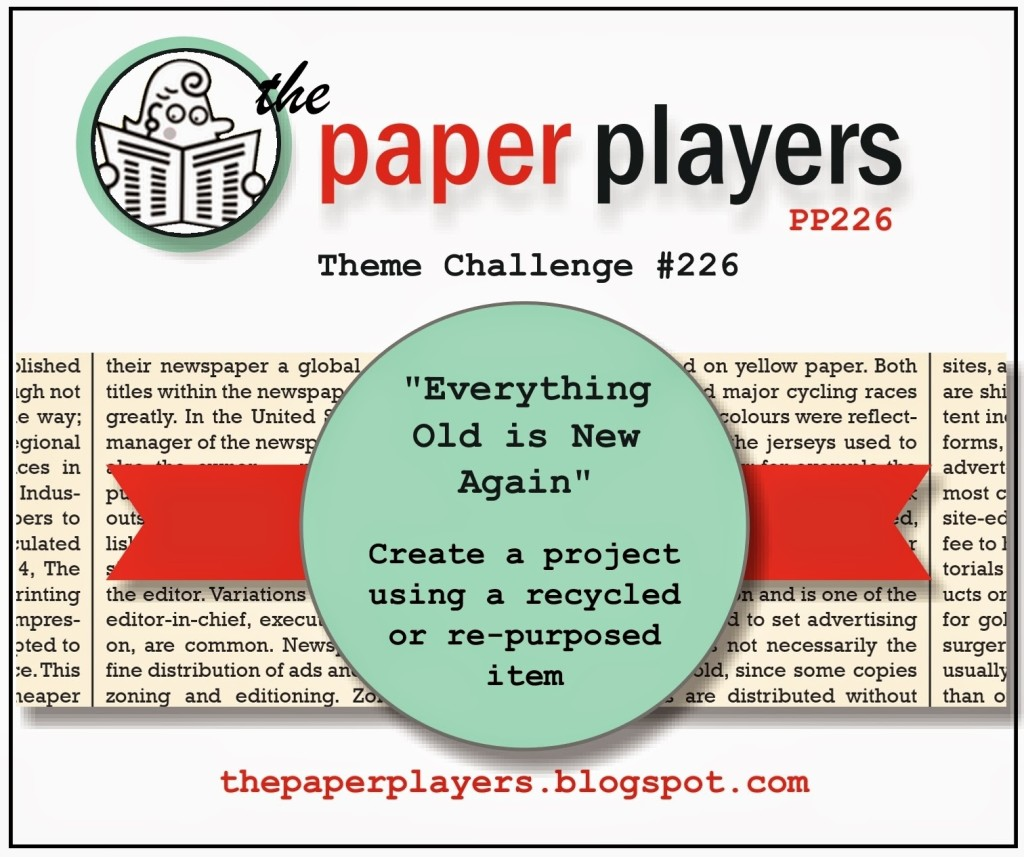 Paper Players #226