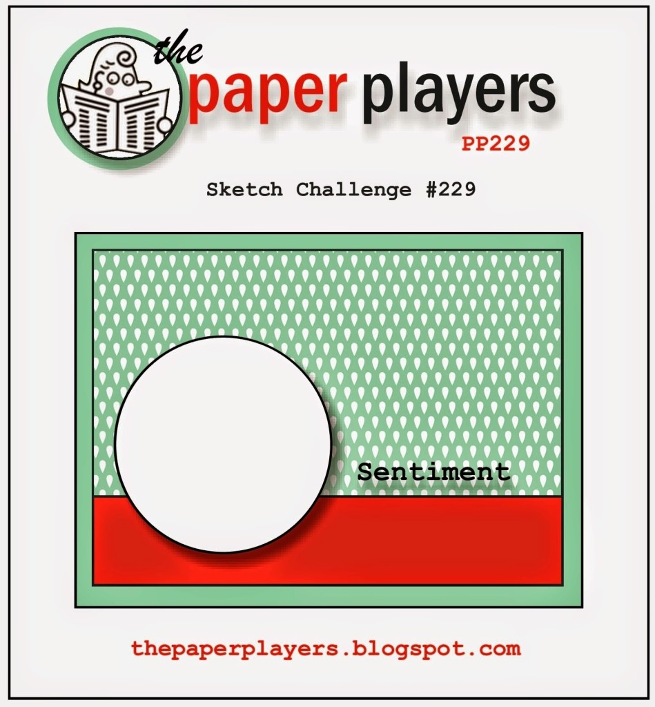 Paper Players #229