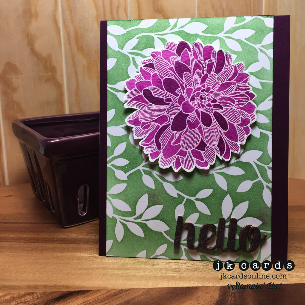 Creation Station Tour 16 - Card 1-WM