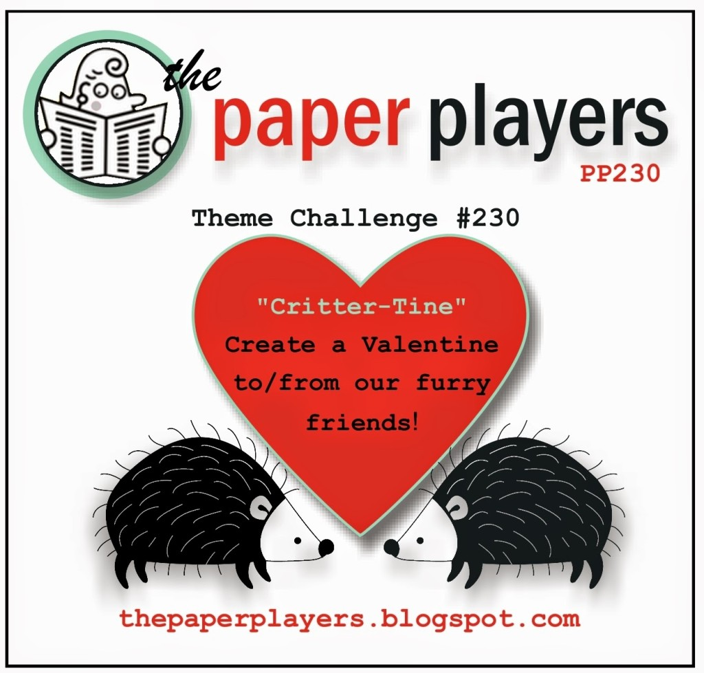 Paper Players #230