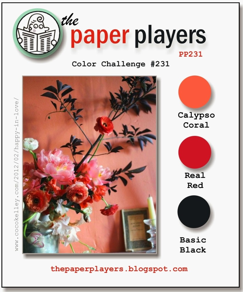 Paper Players #231