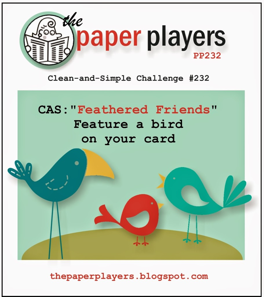 Paper Players #232