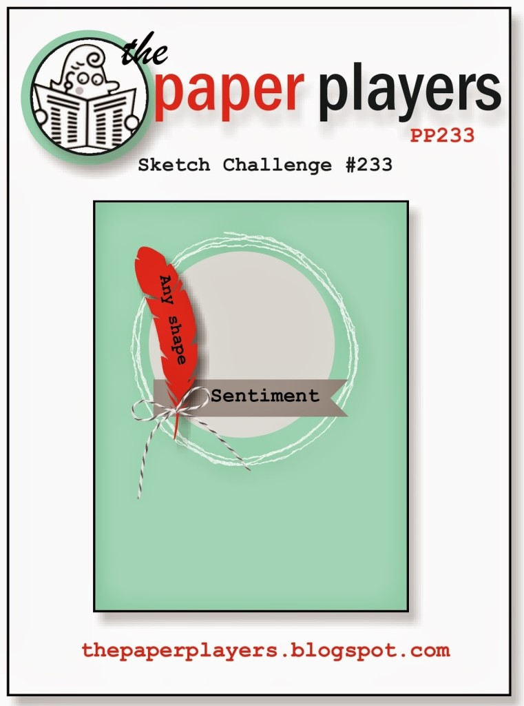 Paper Players #233