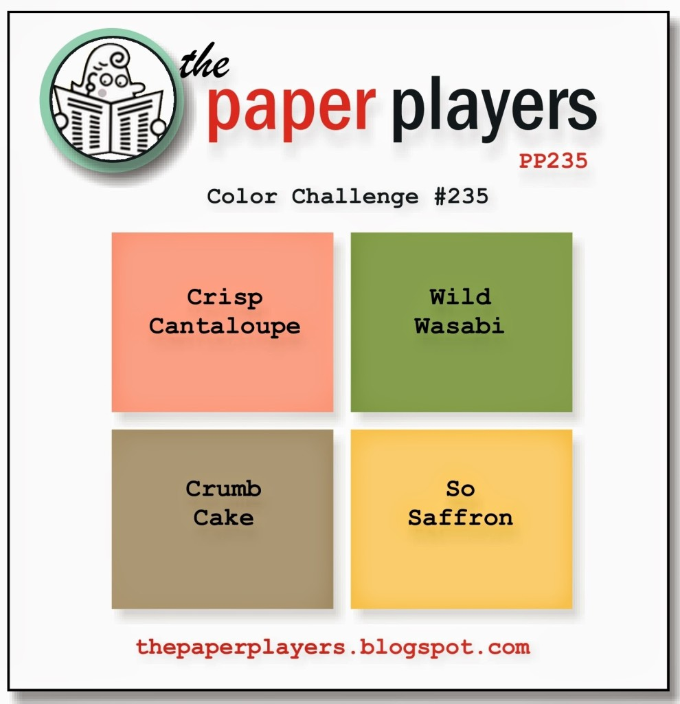 Paper Players #235