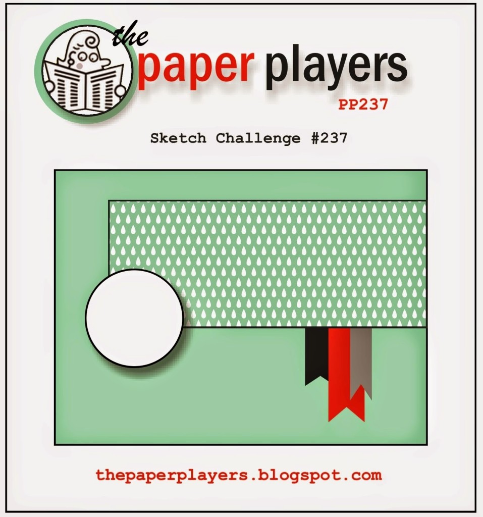 Paper Players #237