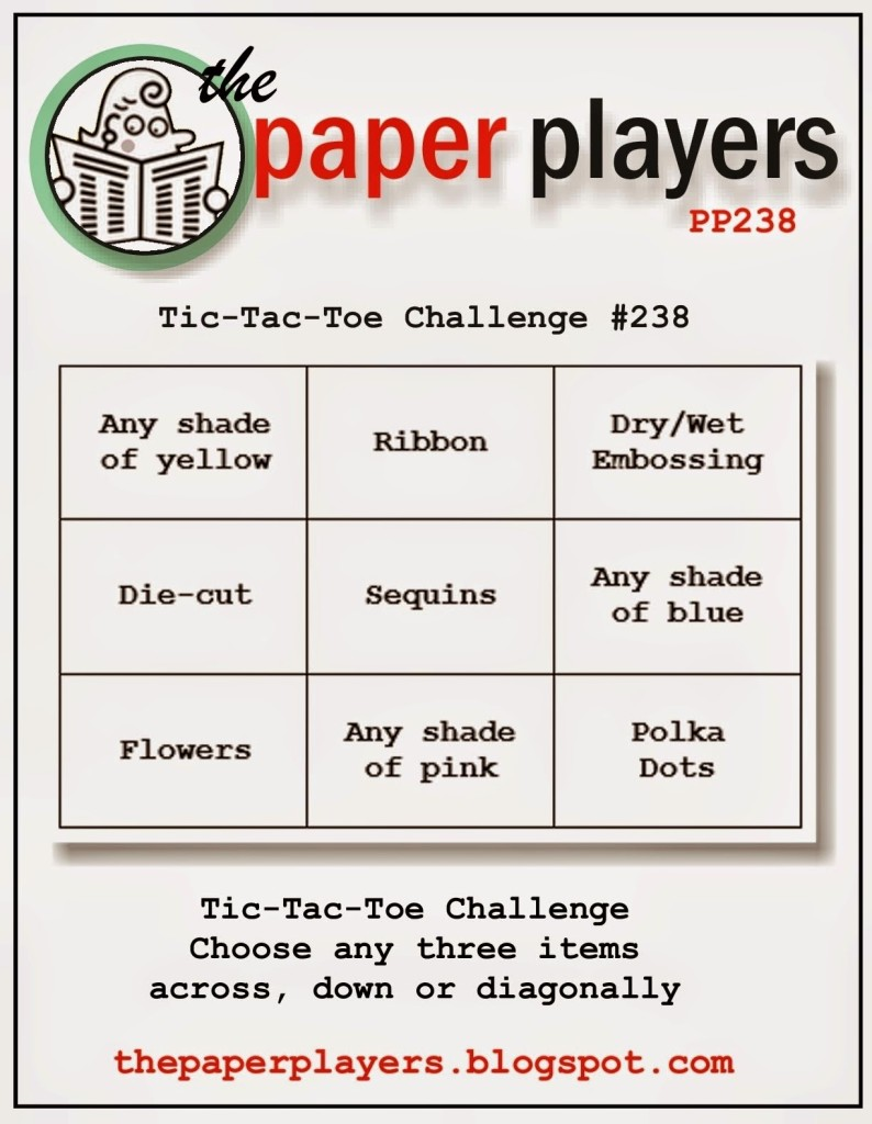 Paper Players #238