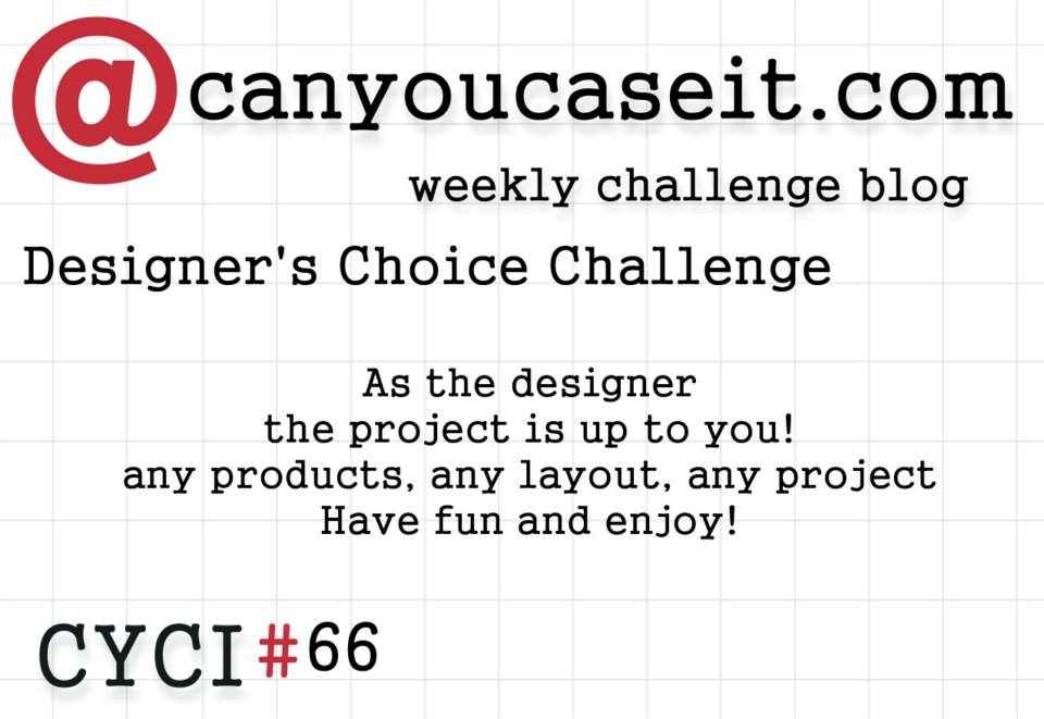 Can You Case It #66 & More New Design Team Members! | jkcards