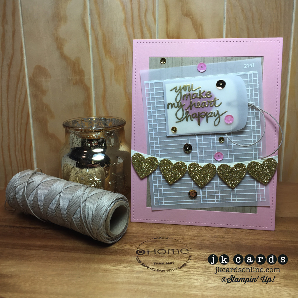 OSAT Gold Grid Hearts-WM