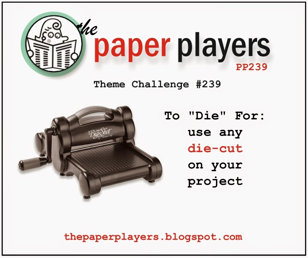 Paper Players #239