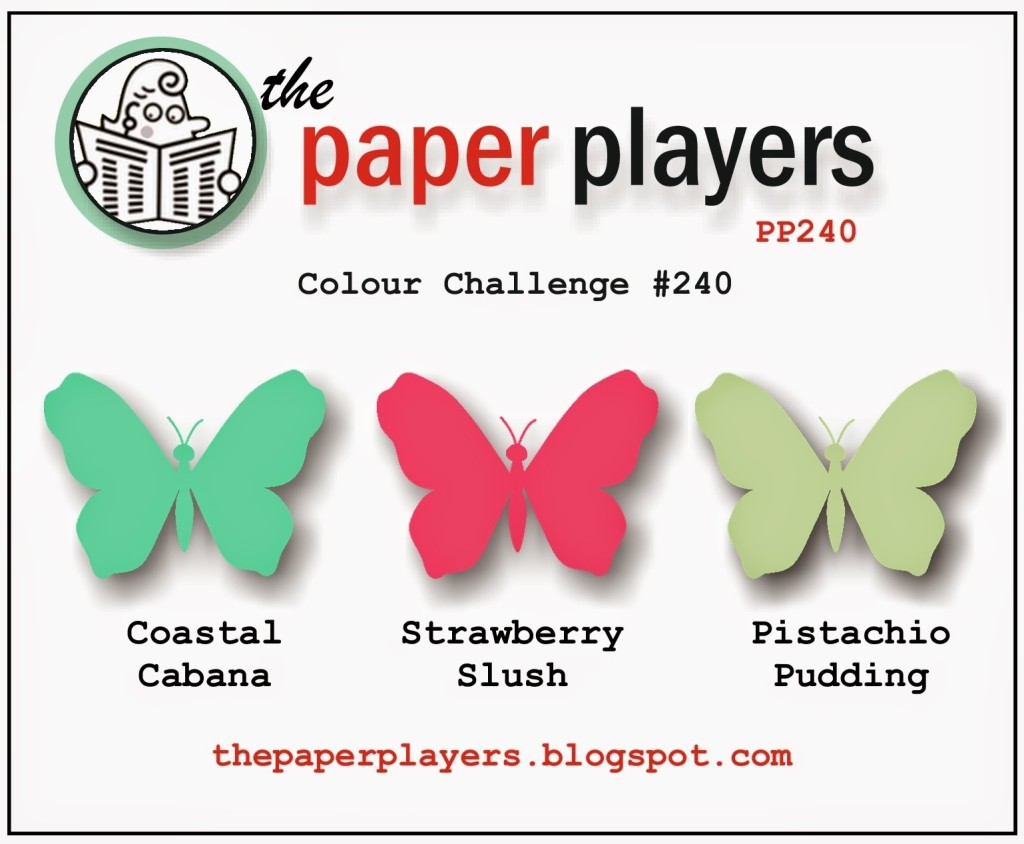 Paper Players #240