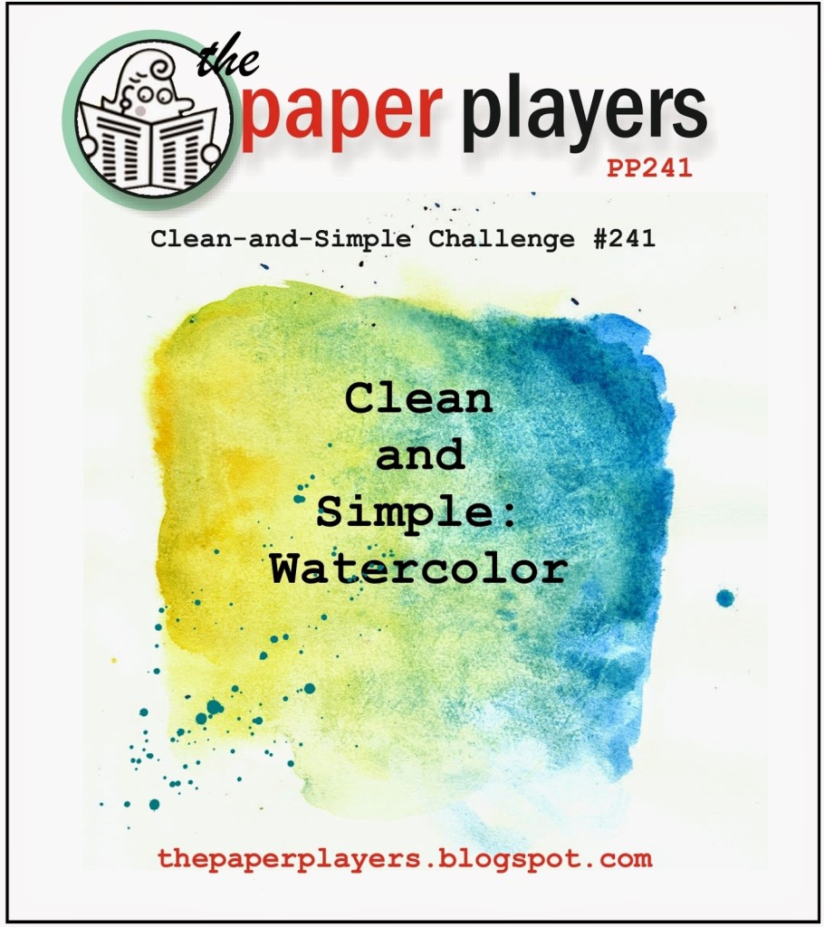 Paper Players #241