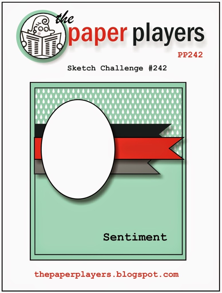 Paper Players #242