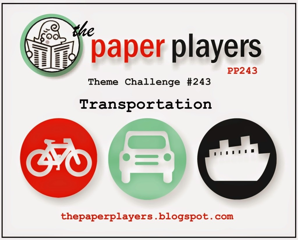 Paper Players #243