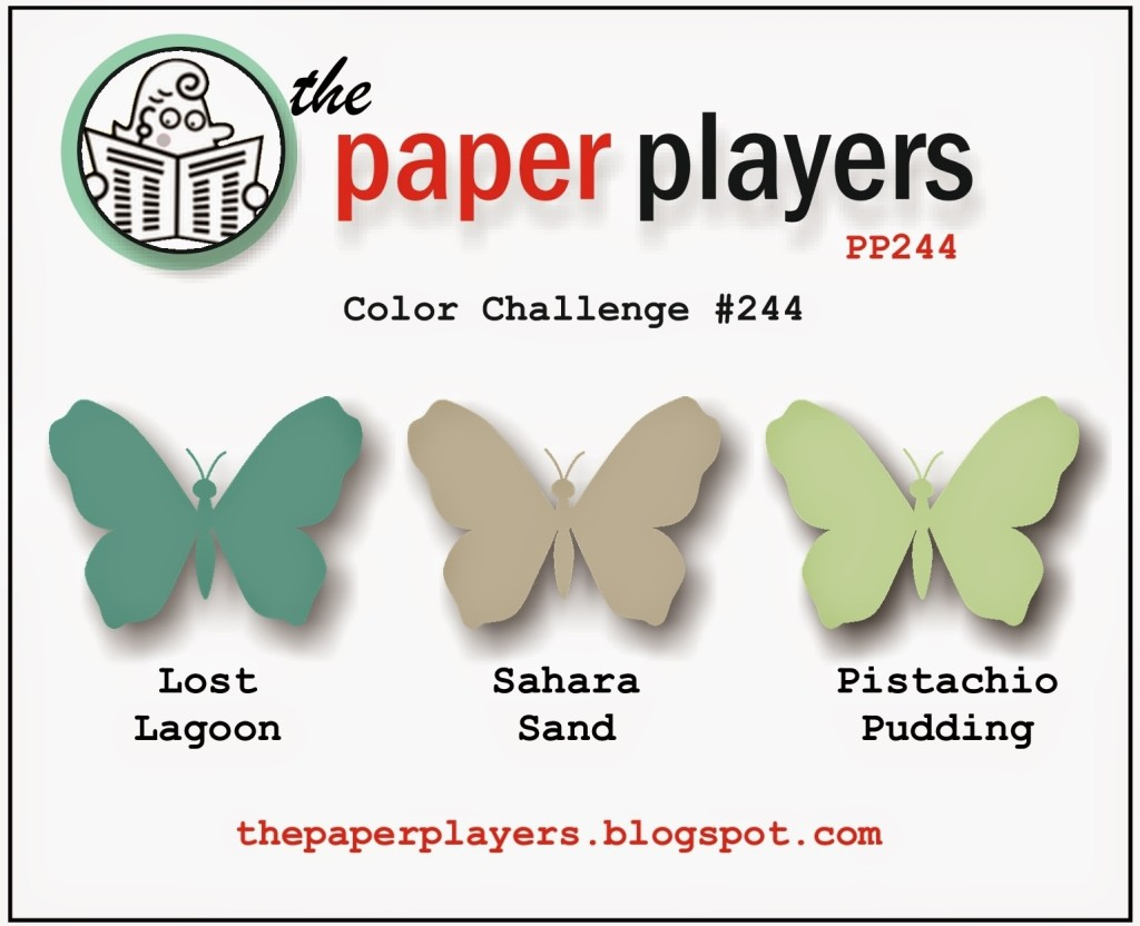 Paper Players #244