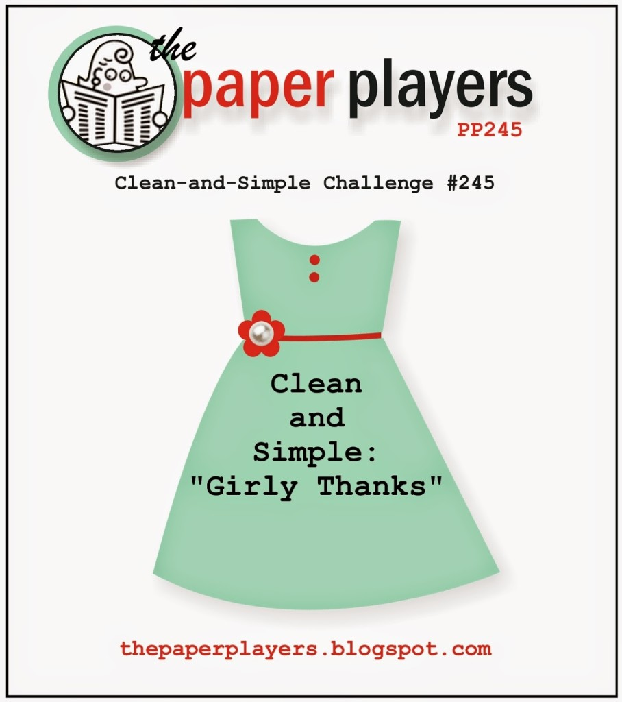 Paper Players #245