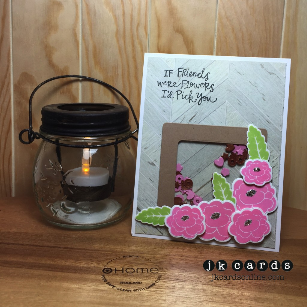RC Flower Shaker-JK-WM