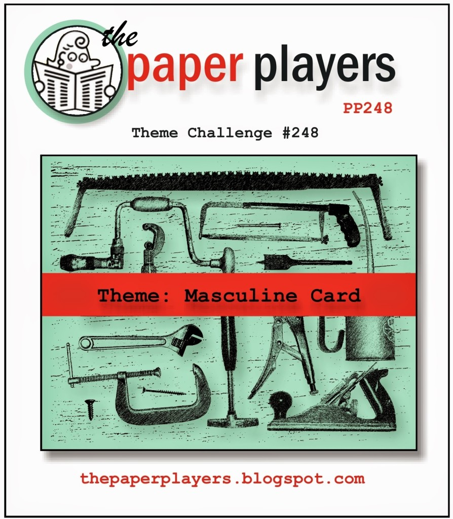 Paper Players #248
