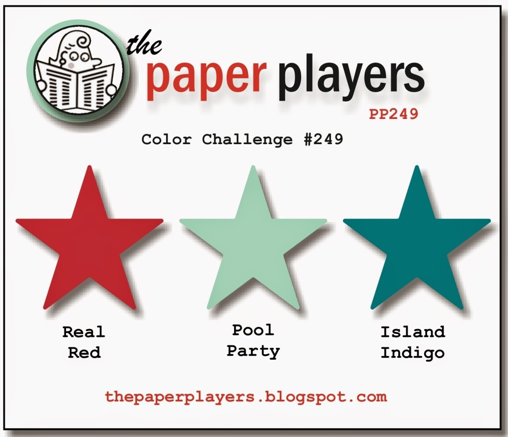 Paper Players #249