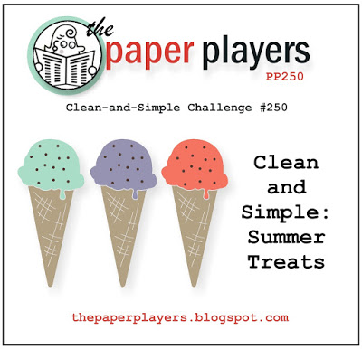 Paper Players #250