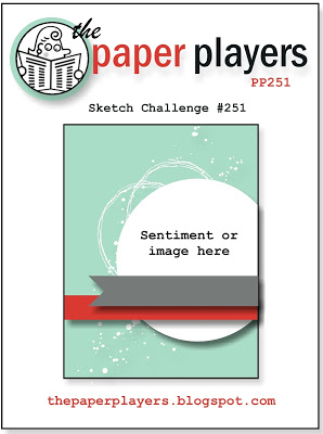 Paper Players #251