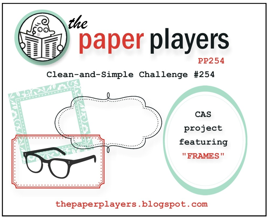 Paper Players #254