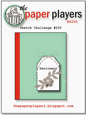 Paper Players #255
