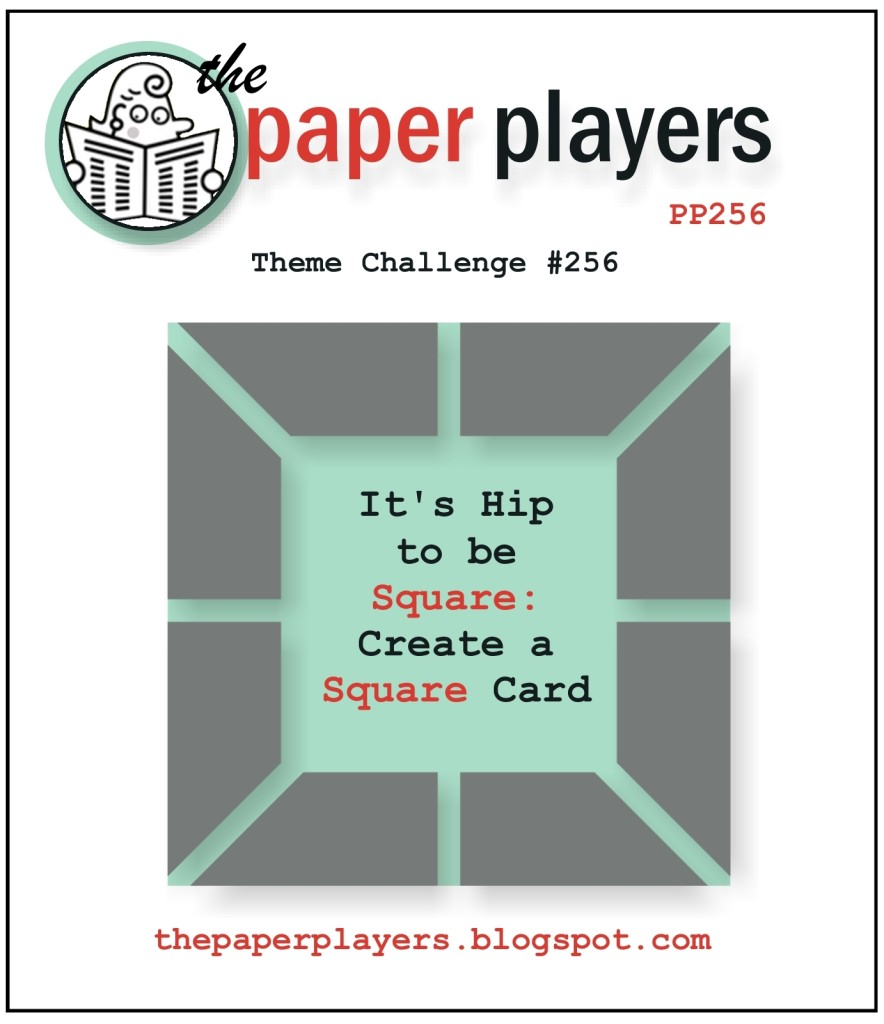 Paper Players #256