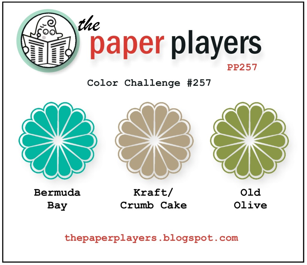 Paper Players #257
