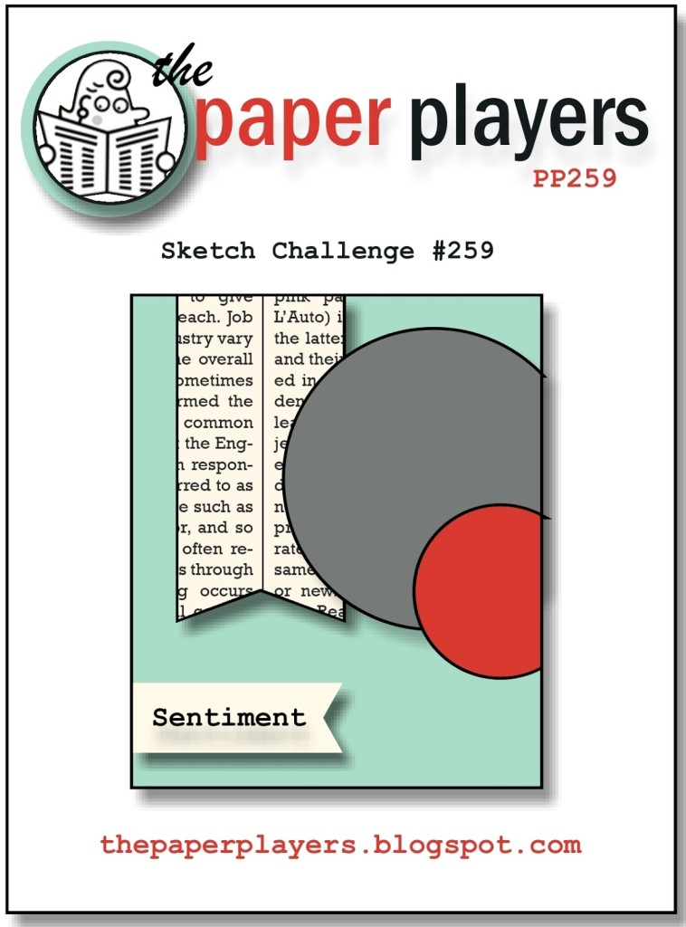 Paper Players #259