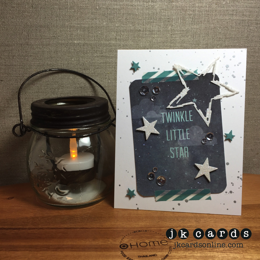 Twinkle Little Star-WM