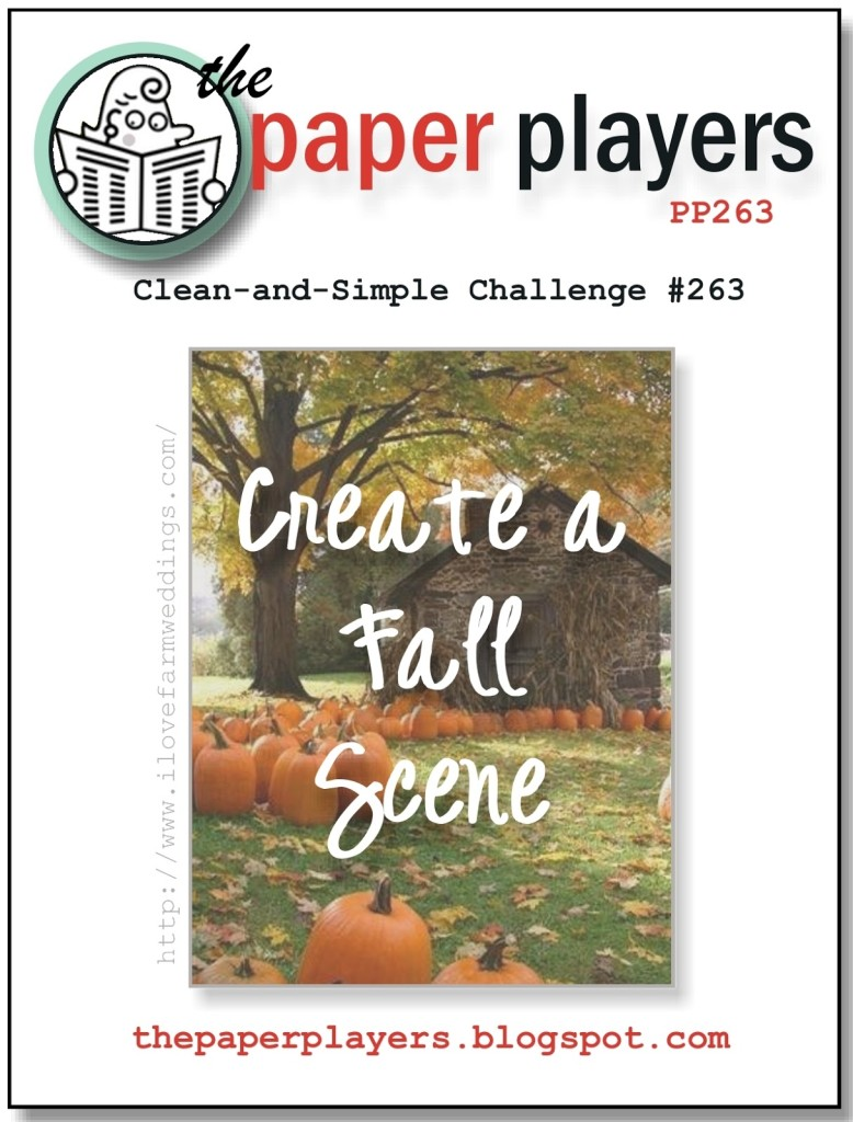 Paper Players #263