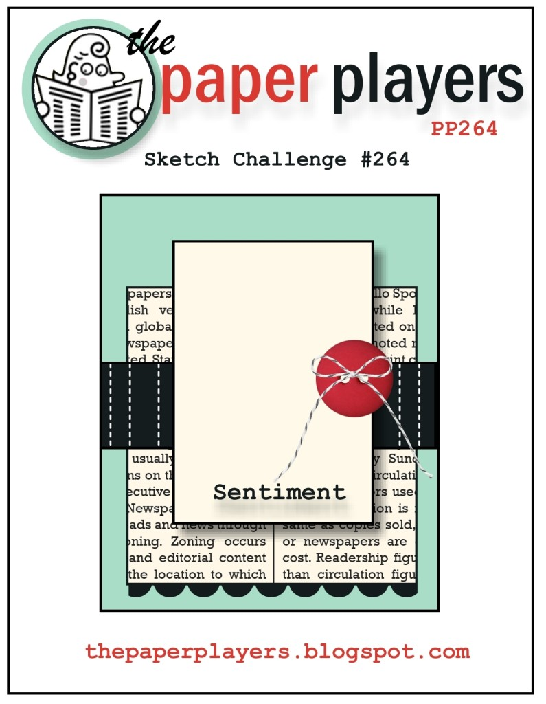 Paper Players #264