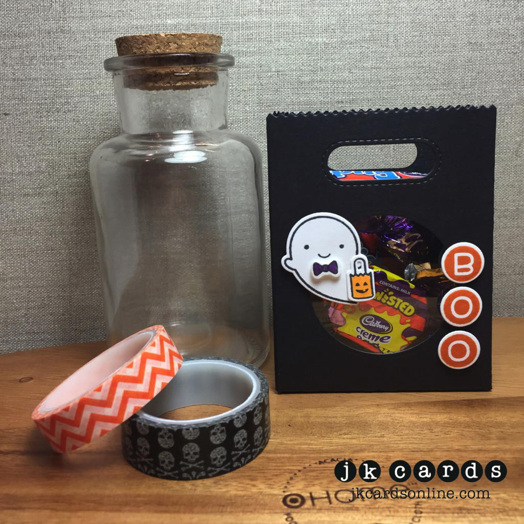 OSAT October Blog Hop Booyah Treat Bag-WM