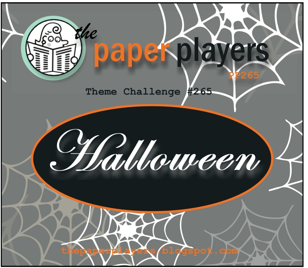 Paper Players #265