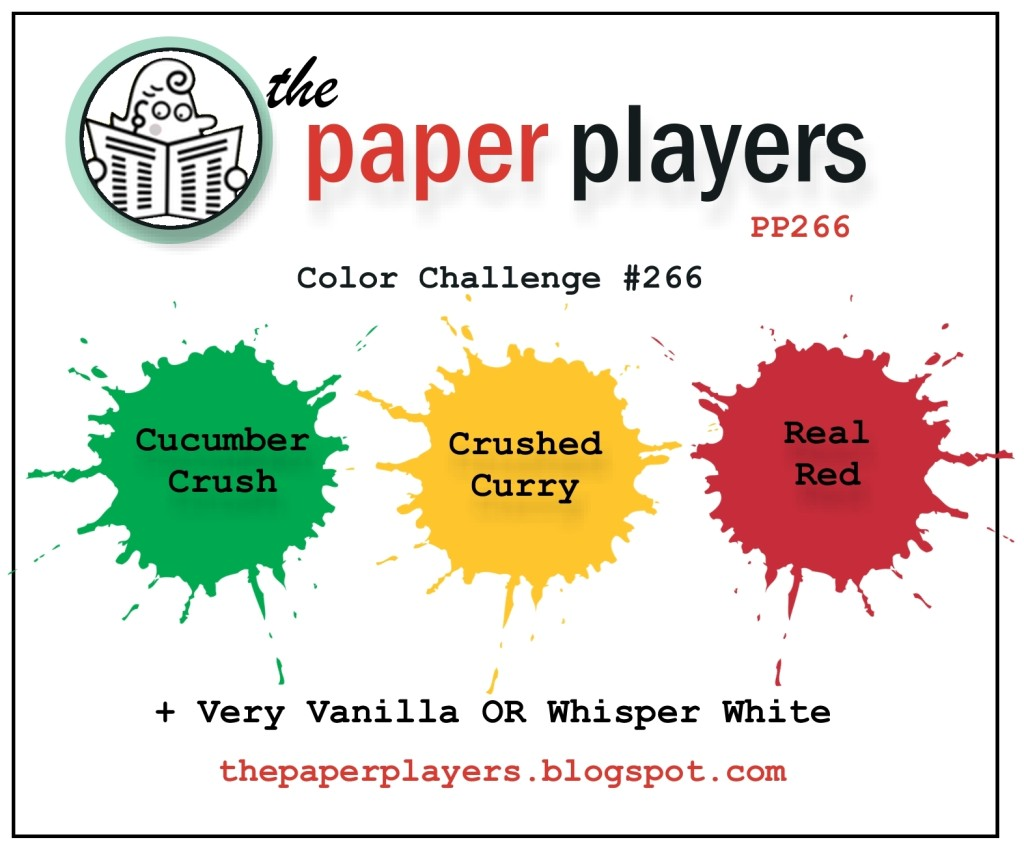 Paper Players #266