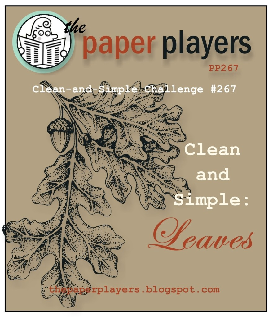 Paper Players #267