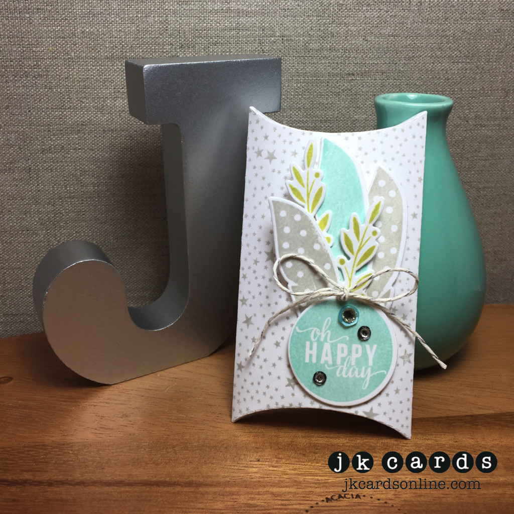 Starry Feather Gift Box-WM