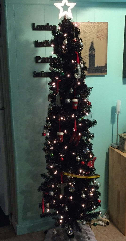 JK Christmas Tree 2015