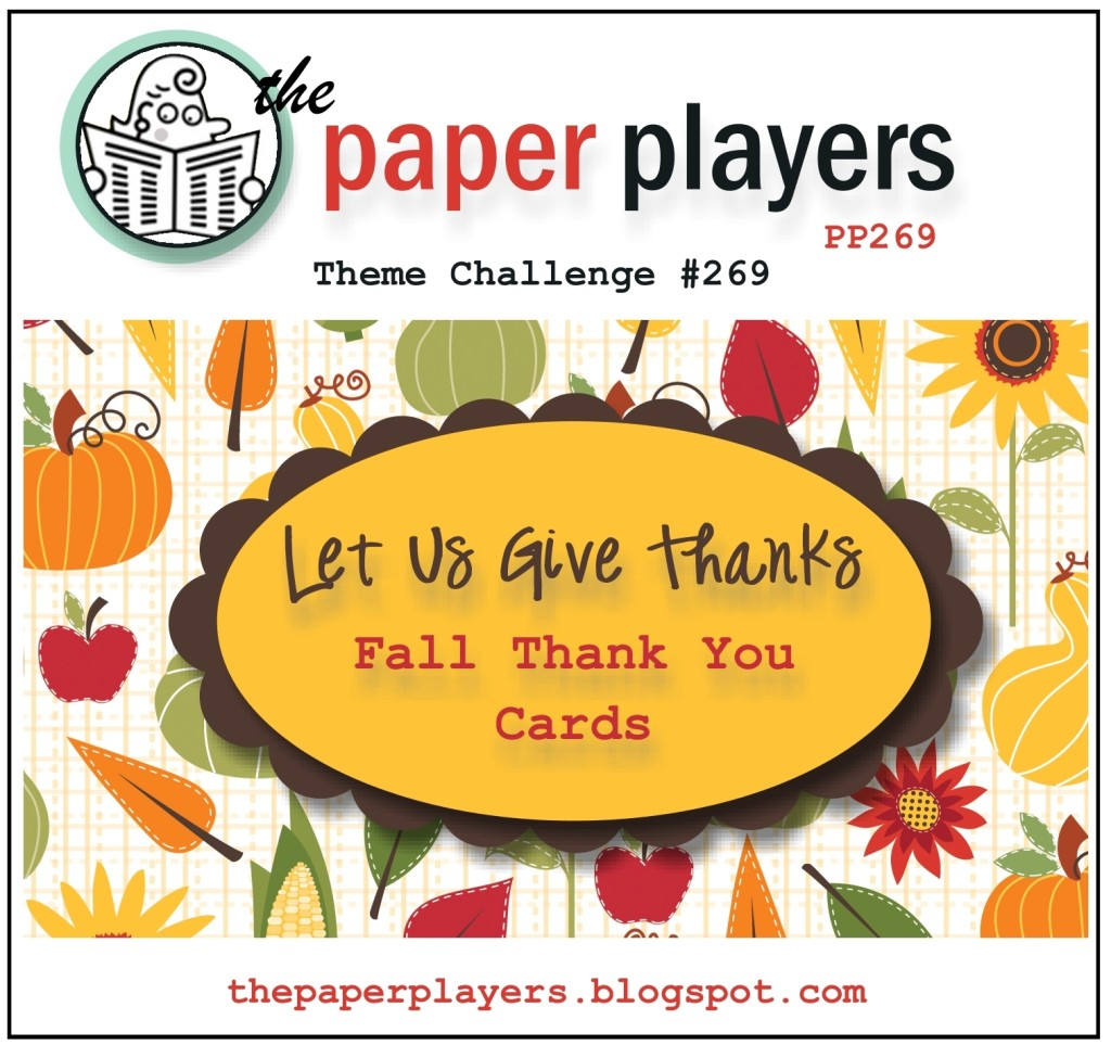 Paper Players #269