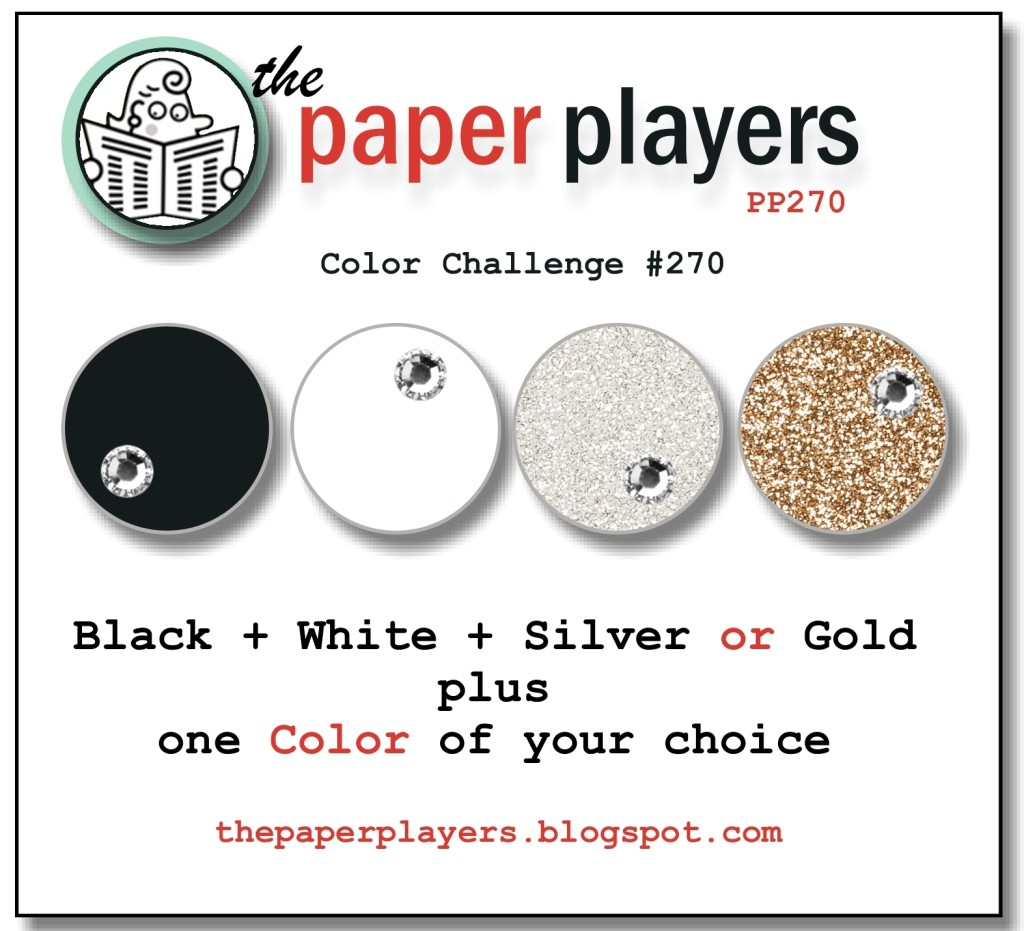 Paper Players #270