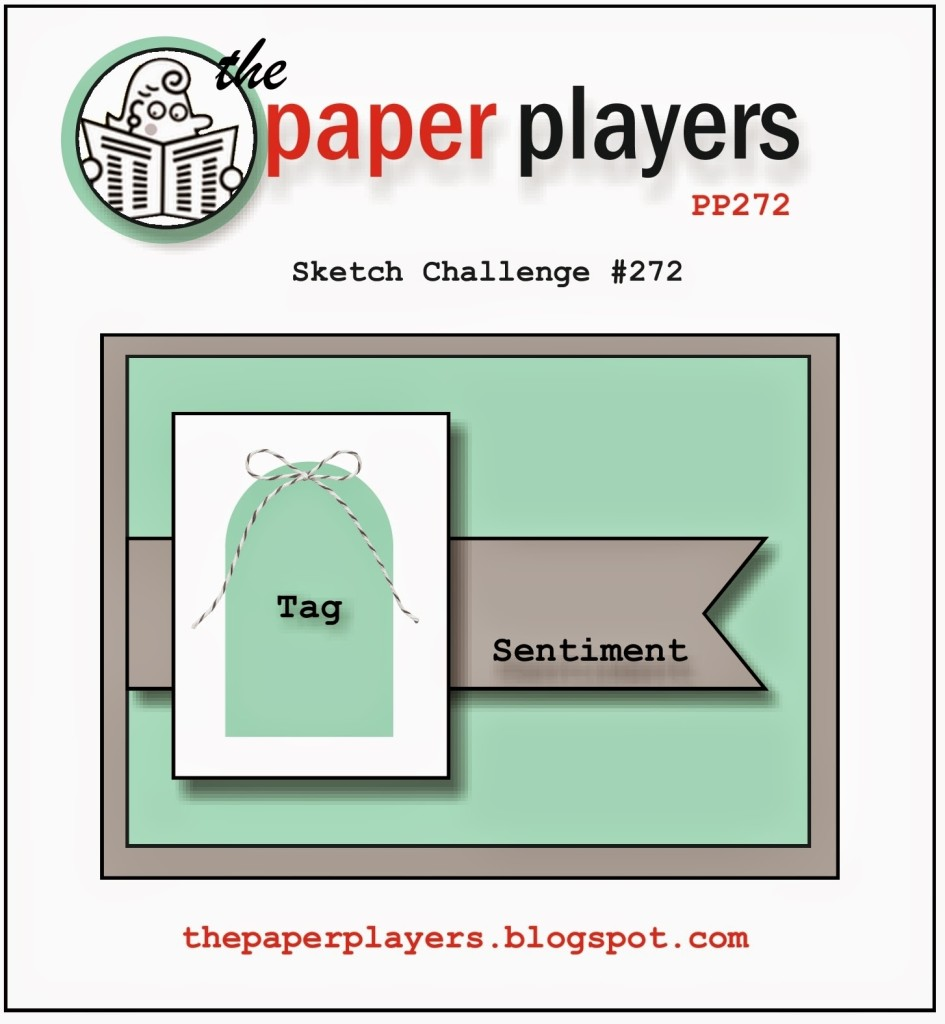 Paper Players #272