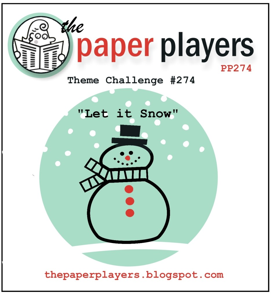 Paper Players #274